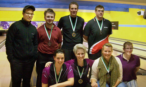 Bericht: Landesmeisterschaft Junioren 2011