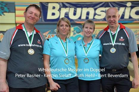 WDM Doppel Meister 2011