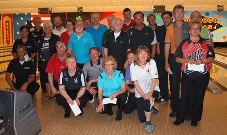 WBU-Seniorenturnier 2011 war ein voller Erfolg