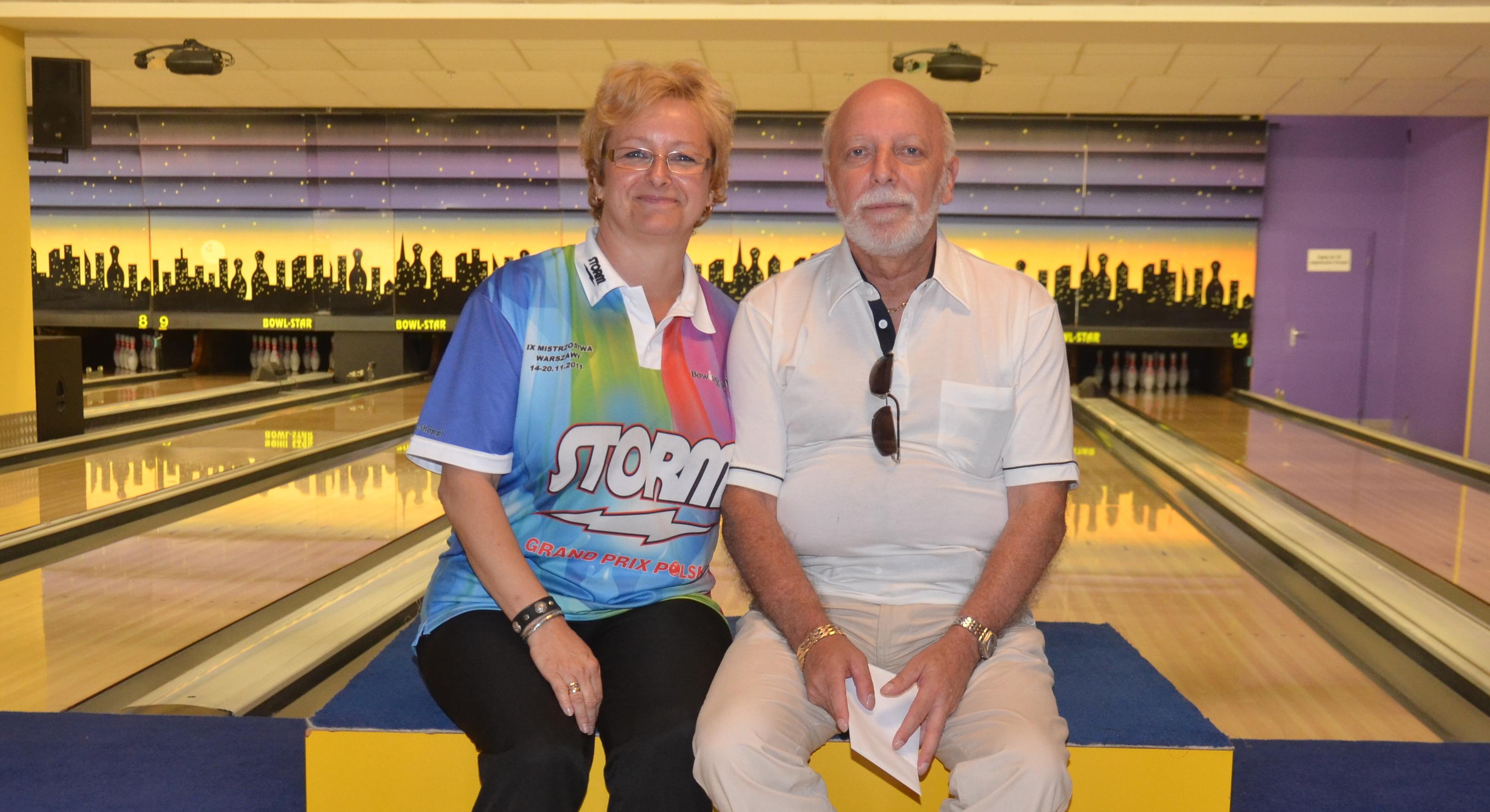Cathrien Bosch und Udo Hermanns gewinnen WBU-Seniorenturnier