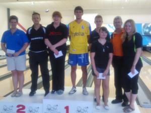 NRW Cup 2013 - Damen+Herren