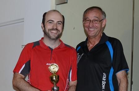 1. WBU-Schiedsrichter Turnier (Bericht)