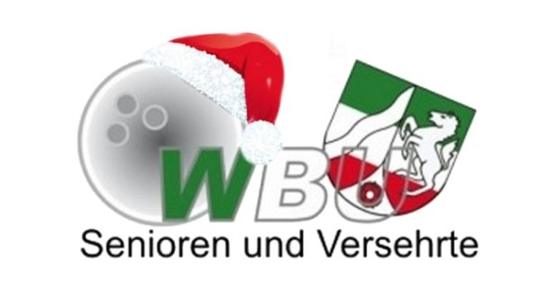 Seniorinnen / Senioren und Versehrte Weihnachtsturnier 2018 !!!Endergebnisse!!!