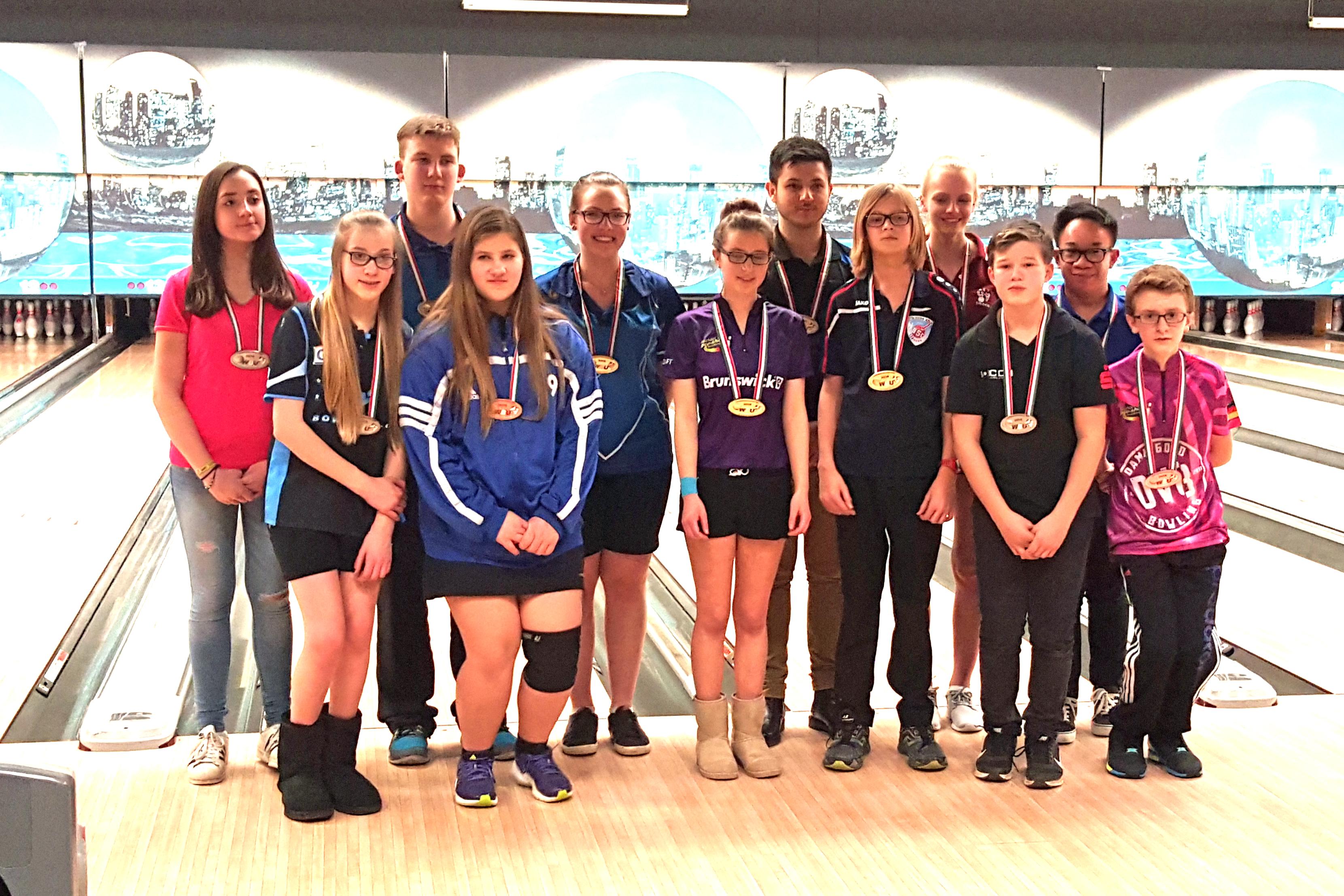 Landesmeisterschaften Jugend