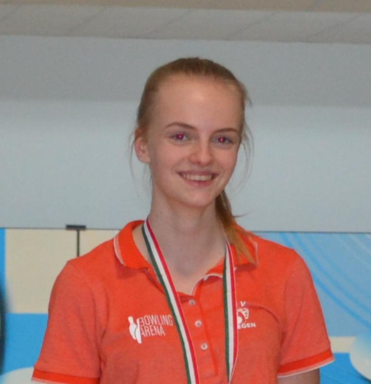 Zwei Spieler aus NRW bei der Jugend-EM in Helsinki