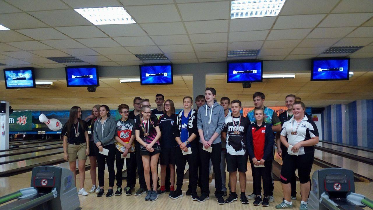 27. Jugend-/Juniorenturnier