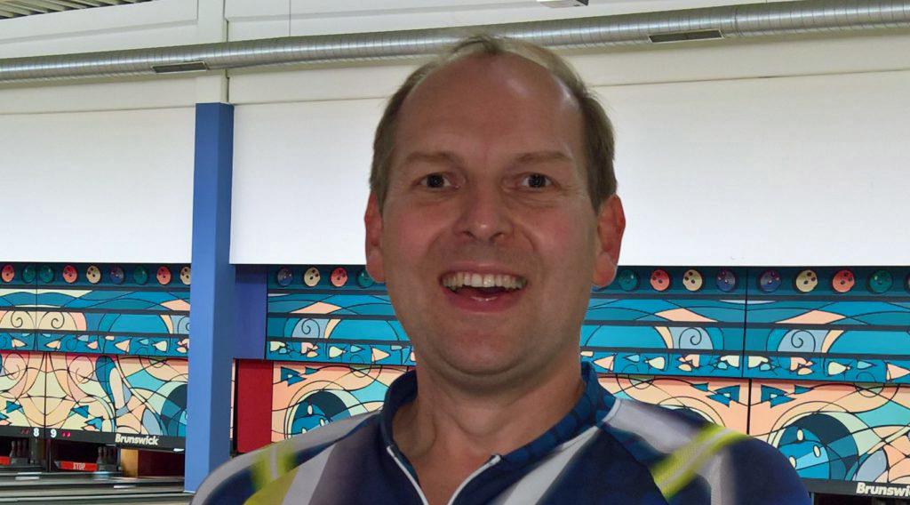 Markus Rees spielt 300 in der OLH2